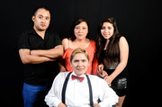 fotos de mi familia y amigos
