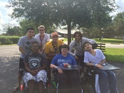 MDA Camp For All 2016