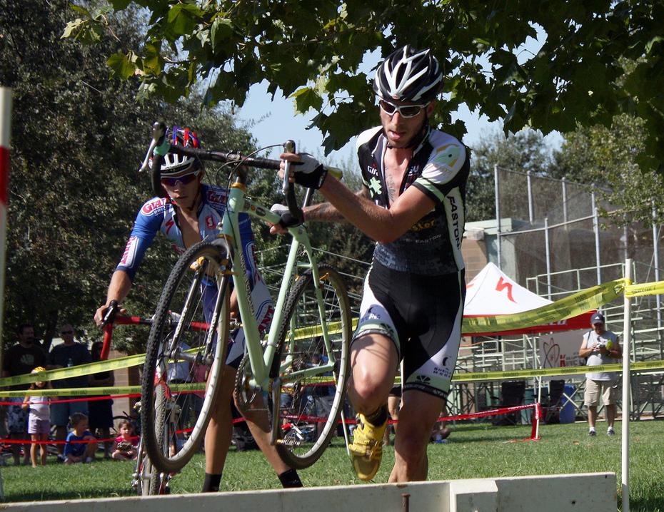 Sacramento CX Series - Del Paso Park