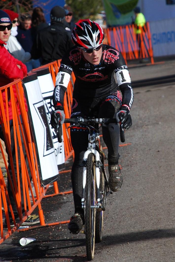 Cyclocross Nat's Bend Or 236