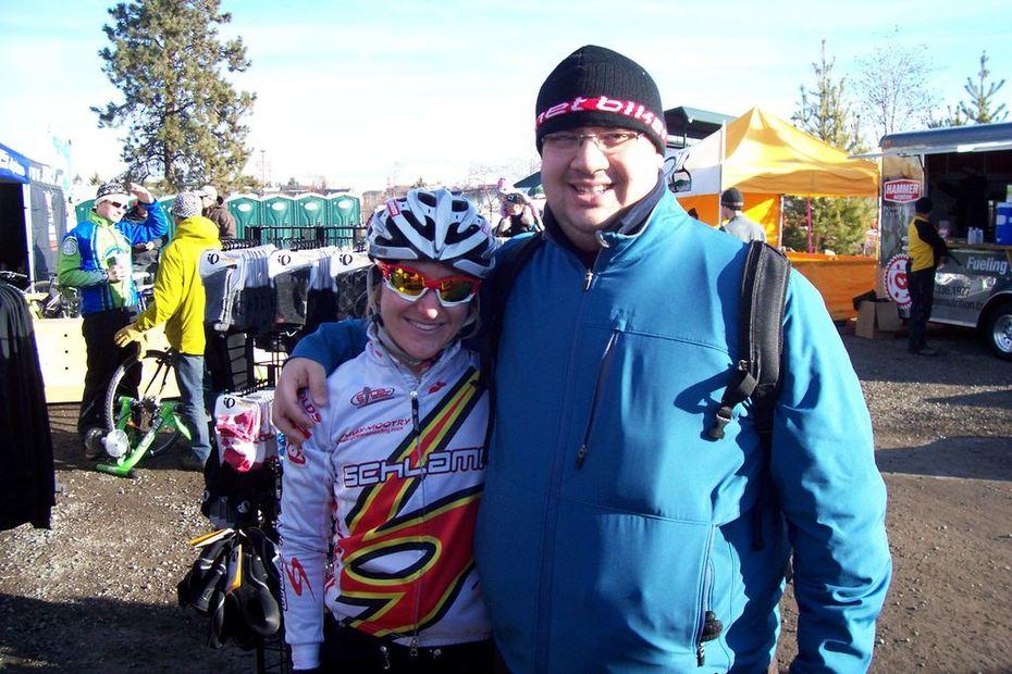 Cyclocross Nat's Bend Or 2009