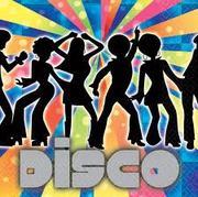 Let's Go..Disco