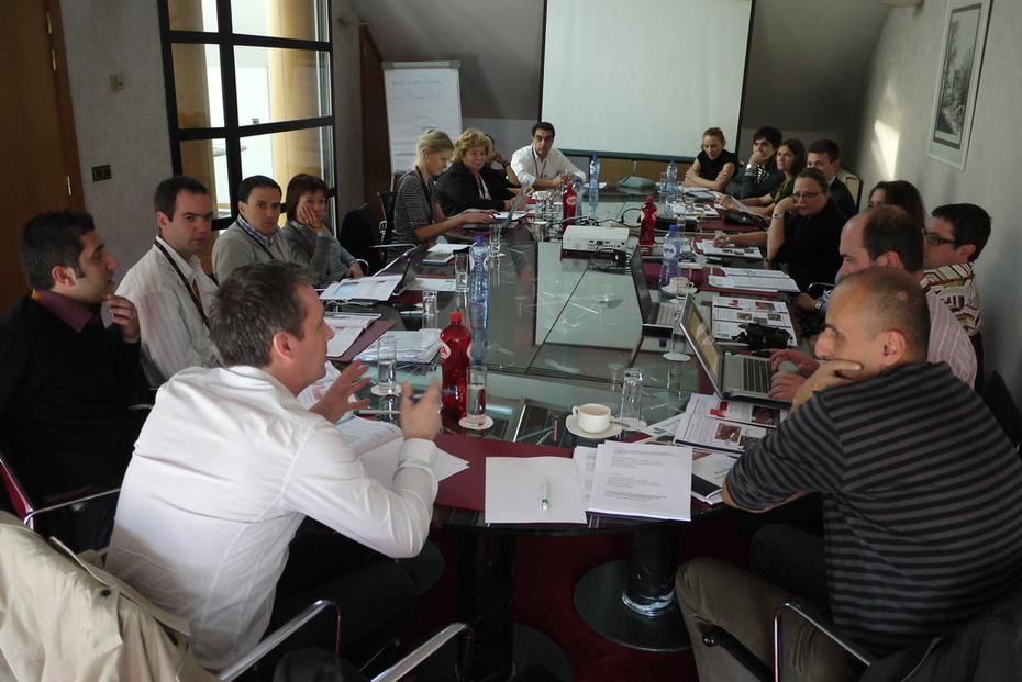 General Assembly Telecentre-Europe AISBL