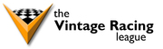 Vintage Racing League Logo 02052008