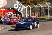 MX-5  Brands Hatch winter trophy race