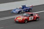 Classic Endurance Racing - Spa 2010