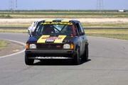 Rick Herrick Buttonwillow Raceway VW GTI Cup Race