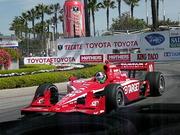 April 2009 Long Beach Grand Prix