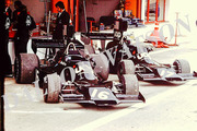 Shadow Book - Formula One Cars #5