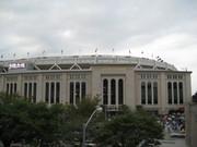 Yankee Stadium- 2009