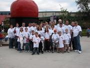 SADS Day at Citi Field