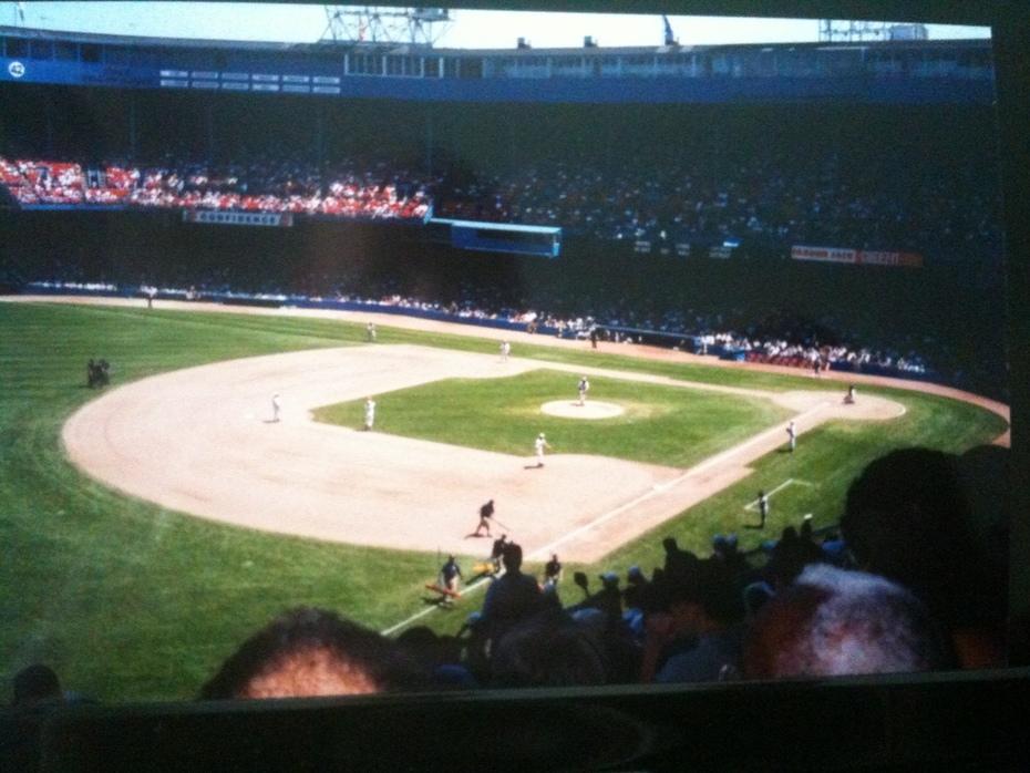 Tiger Stadium; Detroit, MI (retired)