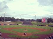 Coolray Field; Gwinnett, GA