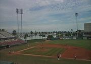 Grapefruit League-Al Lang Stadium; St. Petersburg, FL (DEFUNCT)