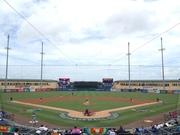 Grapefruit League-Roger Dean Stadium; Jupiter, FL