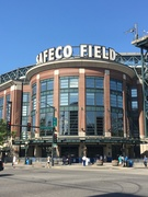Safeco Field - Mariners