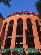 Busch Stadium - Cardinals