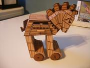 Nintendo Trojan Horse
