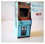 idonkeyphone kit