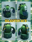 Blastyface