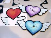 Heart Clocks