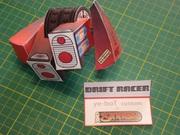 Ye-Bot Drift Racer