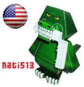 """Grrjira by """"nati513' 2012"""