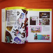 """""""Cubotoy a World of Paper"""" Book"""