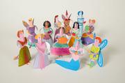 Fairies and Princesses