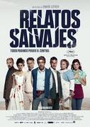 Relatos Salvajes (2014) Wild Tales