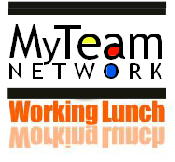 NEW VENUE: MyTeam Lunchtime RoundTable, Ashtead