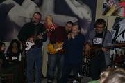Jammin' Blues Wire & Gregg Giarelis 18.12.2010 Vinilion (47)