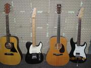 my studio build custom guitars 026
