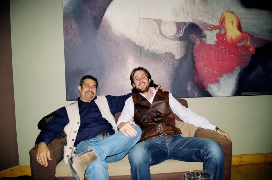Agis & Theodore