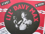 Lil' Davy Max