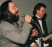 Sing a song for the bride and groom