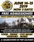 Game Fix at River City POP Culture Fest