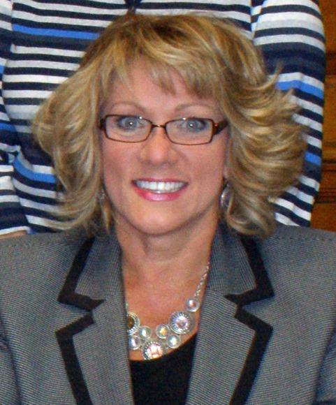 Superintendent Deborah Fox 2014