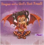dragongal