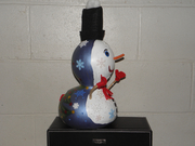 Snowman Wilson #2