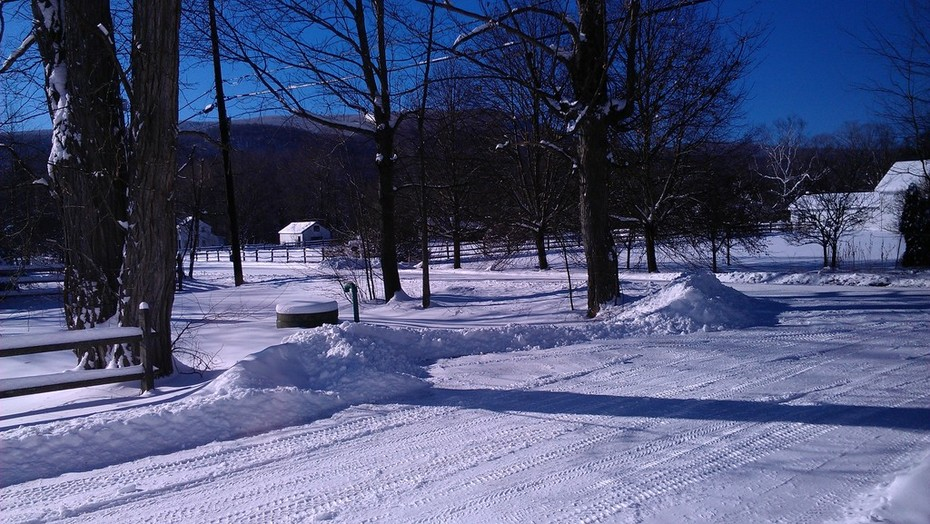 Wintry View 3
