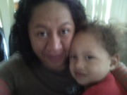 Me and Luke
