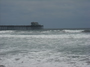 Oceanside Pier Southern Cali