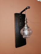 Wandlampe Kirsch400