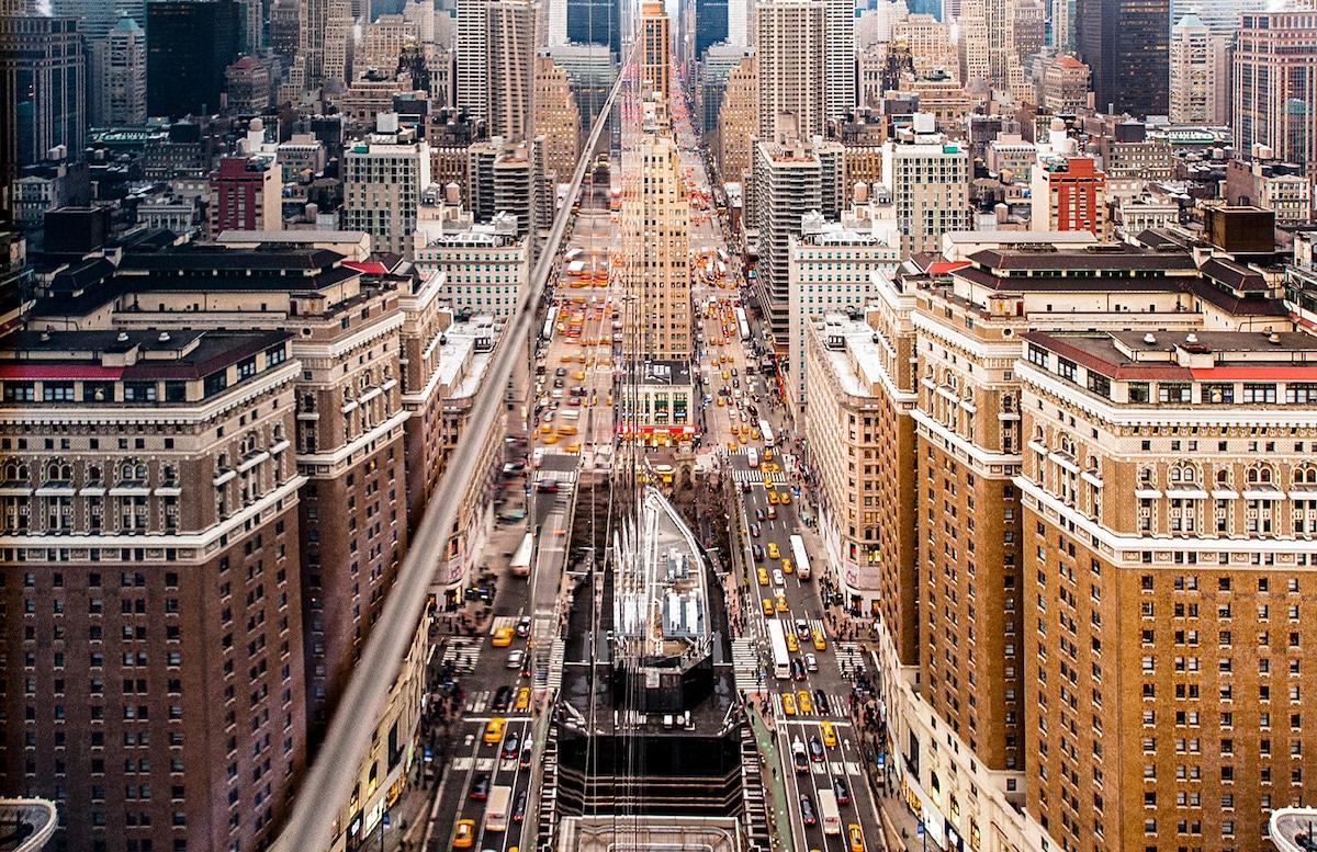 ცათამბჯენი, ჰორიზონტი, შუშის სახლები, შუშის ქალაქები, შუშის ცათამბჯენები, ბლოგი, ფოტოგრაფია, Qwelly, blog