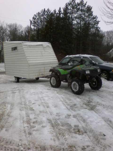 shack and wheeler
