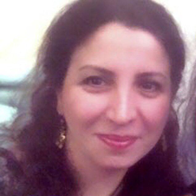 maryam Sedaghattalab