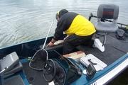 Measuring a bass