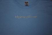 bigbluegill.com T-shirt