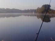 destroying rasmussen lake...